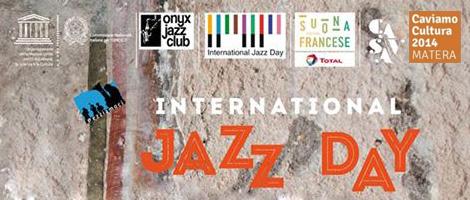 Giornata mondiale UNESCO del Jazz