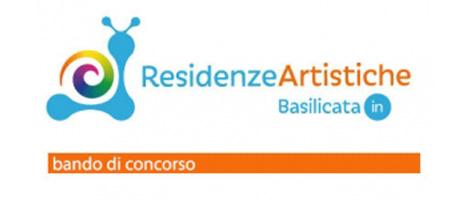 """Il bando """"Residenze artistiche in Basilicata"""""""