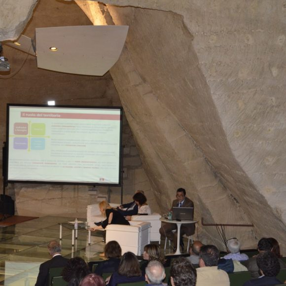Seminario USCI / ISTAT