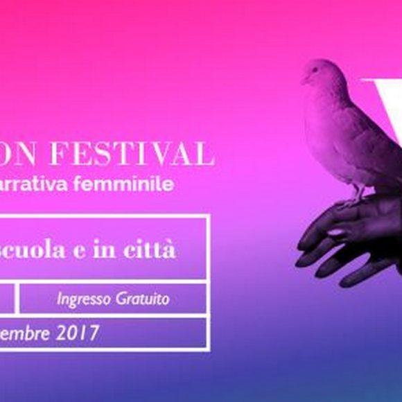 """Wondy Sono Io – Premio Letterario """"La Baccante"""" dedicato a Francesca Del Rosso"""