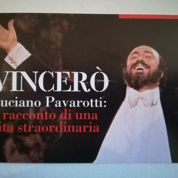 Conferenza stampa /Luciano Pavarotti: Il racconto di una vita straordinaria