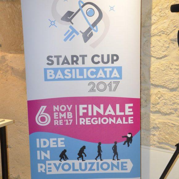 Start Cup Basilicata 2017 / Finale Regionale