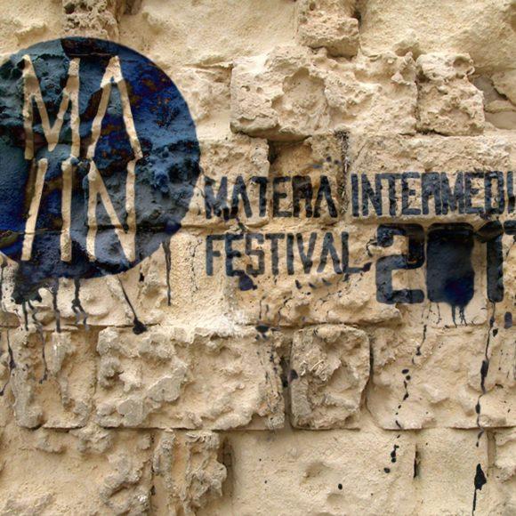Matera Intermedia Festival 2017