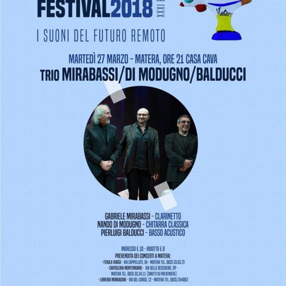 GEZZIAMOCI FESTIVAL 2018