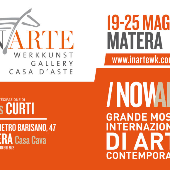 Grande Mostra Internazionale Di Arte Contemporanea