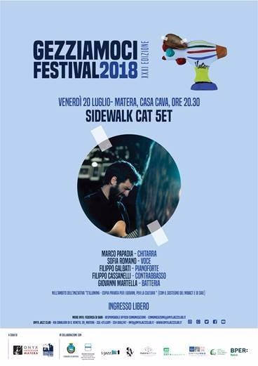 Gezziamoci Festival2018