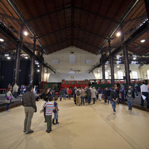 Matera 2019, il patrimonio storico-turistico del Museo  Fondazione FS fa tappa nella Capitale della Cultura