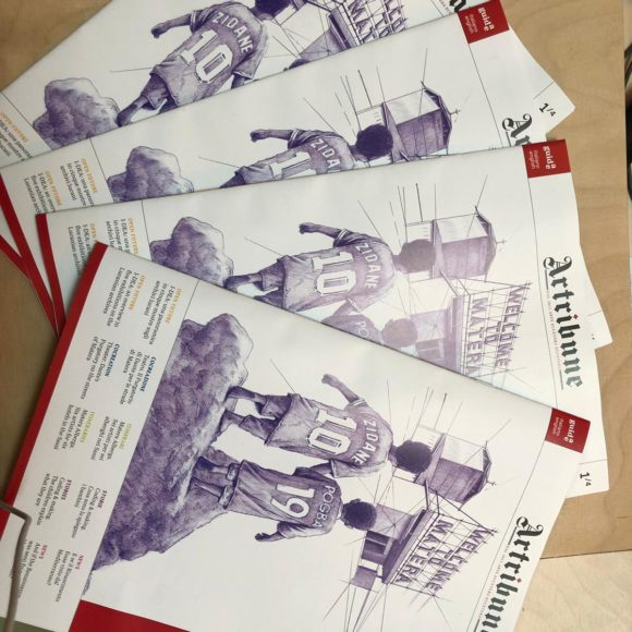 Matera2019, Artribune racconta il programma in quattro bimestrali
