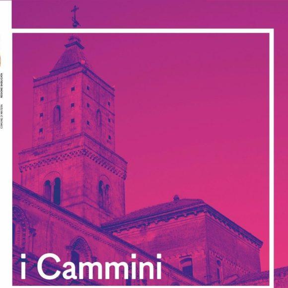 """Matera Beauty Experience fino al 2 giugno per """"I Cammini"""""""