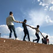 """A Matera quattro giovani coreografi del Mediterraneo si incontrano per il progetto """"Petrolio. Uomo e natura nell'era"""" dell'Antropocene. Al via sabato 22 la sezione """"Sedimenti"""""""