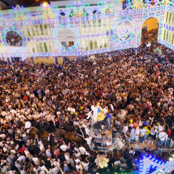 Festa della Bruna, è iniziato il countdown
