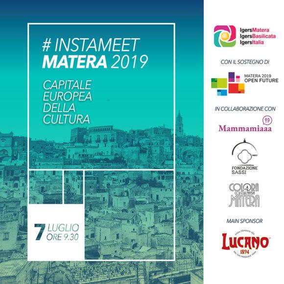 """Gli Igers italiani si danno appuntamento nella città dei Sassi il 6 e 7 luglio per un """"Instameet"""": Matera protagonista su Instagram"""