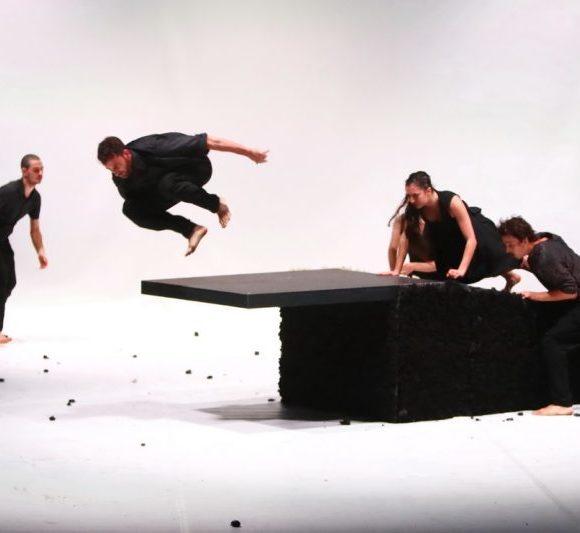 """Il 6 e 7 luglio a Matera prima mondiale dello spettacolo di danza """"Il Paradiso perduto. Leela"""" con la compagnia internazionale Vertigo Dance"""