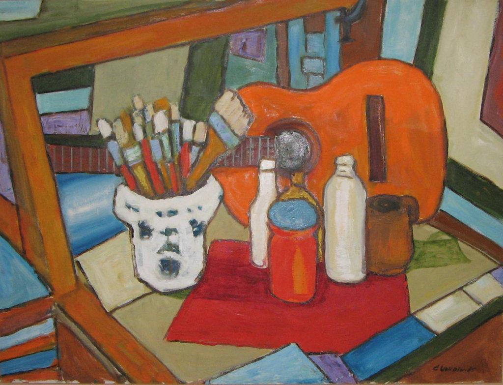 In ricordo di Constantin Udroiu: a Matera una mostra e un libro dedicati all'eclettico artista rumeno