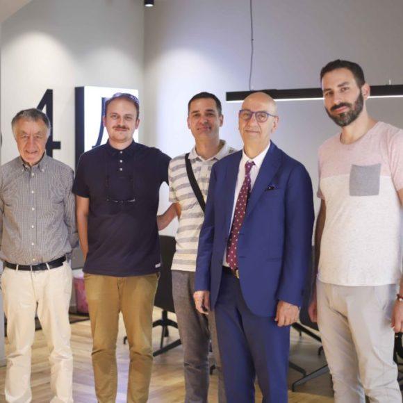 Matera 2019, allo spettacolo Humana Vergona il premio del 46esimo Infant Festival di Novi Sad