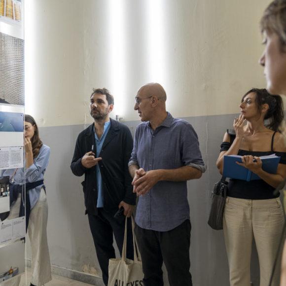 """""""Blind Sensorium. Il Paradosso dell'Antropocene"""", la quarta grande mostra di Matera 2019"""