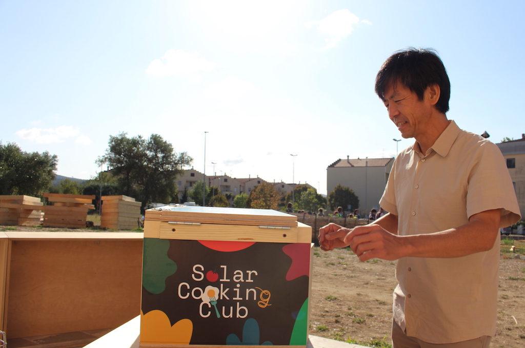 Open Design School e Atelier Bow Wow insieme per studiare un design a servizio delle migrazioni e del cibo sostenibile