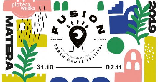 """Si svolgerà il 2 novembre """"U'Game Matera Urban Poet – Matera Poema Urbano"""""""
