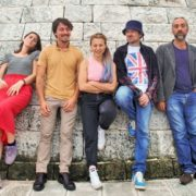 Gaetano Partipilo and Boom Collective | Gezziamoci Uinter 2019