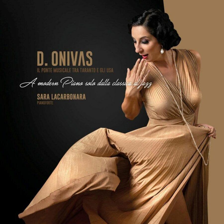Nella città dei Sassi concerto della pianista Sara Lacarbonara con la musica del tarantino Domenico Savino