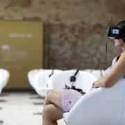 La Biennale di Venezia Virtual Reality per Matera 2019
