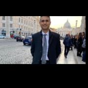 Marco Toscano, originario di Marconia di Pisticci, è il miglior prof. d'Italia: i suoi alunni realizzano video e brani rap su tematiche sociali