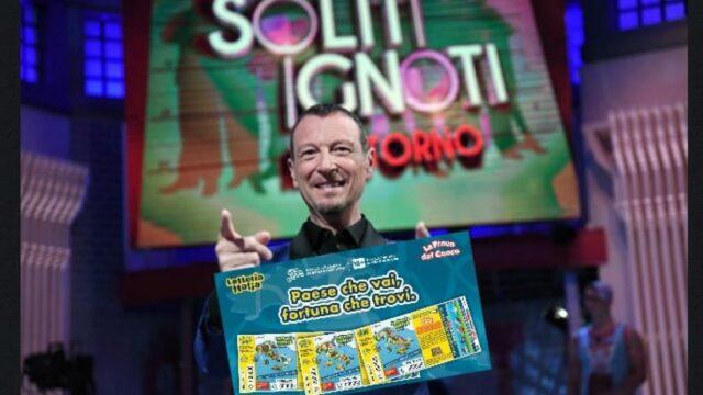 Lotteria Italia in Basilicata: 20mila euro a Garaguso, Montescaglioso e Tito