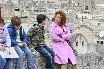 """Alla fiction """"Imma Tataranni"""" tratta dai romanzi della scrittrice materana Mariolina Venezia il premio """"Navicella Tv Awards 2019"""""""