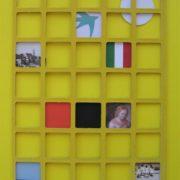 """Anche l'artista materano Franco Di Pede per """"#GlobalViralEmergency / Fate Presto"""" L'arte tra scienza, natura e tecnologia a cura di Sandro Bongiani"""
