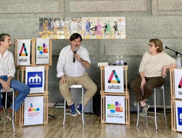 Da Matera a Bergamo, la cultura per il rilancio dei territori. Conclusa la prima tappa di Artlab 2020