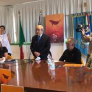 """Dal 24 al 26 settembre nella città dei Sassi il """"Matera Film Festival"""""""