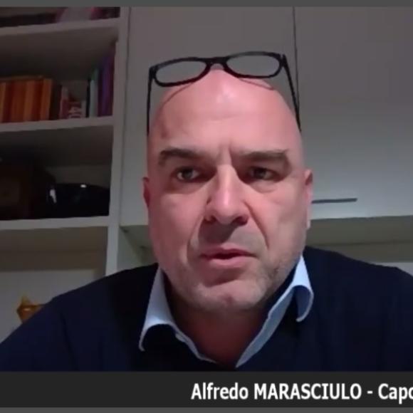 """""""Etichettatura degli oli ottenuti dalle olive"""", concluso il seminario ALSIA"""
