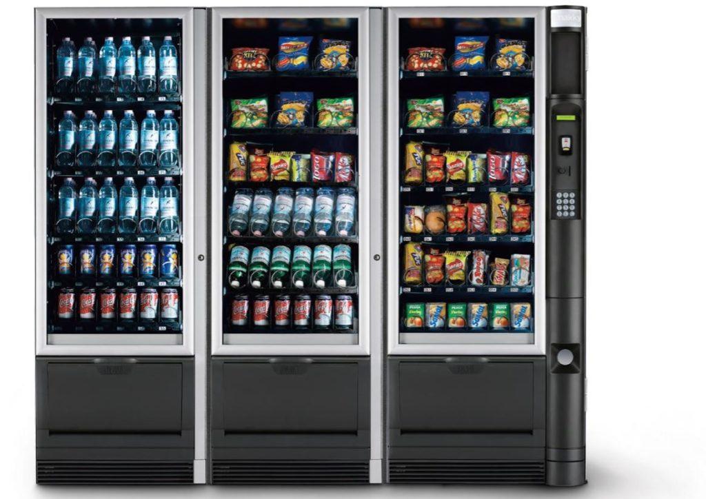 Matera, sospesa la vendita nei distributori automatici H24 in locali adibiti in modo esclusivo a questa attività