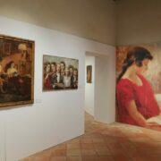 Riaperti i musei e i luoghi della cultura