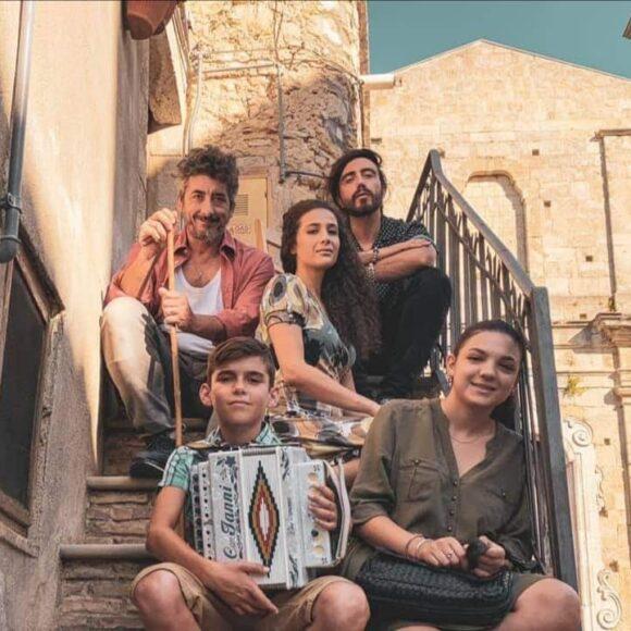 """""""L'acchiappavento"""", il corto di Carlos Solito girato a Stigliano, tra i finalisti del Giffoni Film Festival nella sezione Experience"""