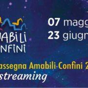Amabili Confini: il 17 periferie, letteratura e tris d'autori con Vanni Santoni, Ilaria Palomba ed Elena Varvello