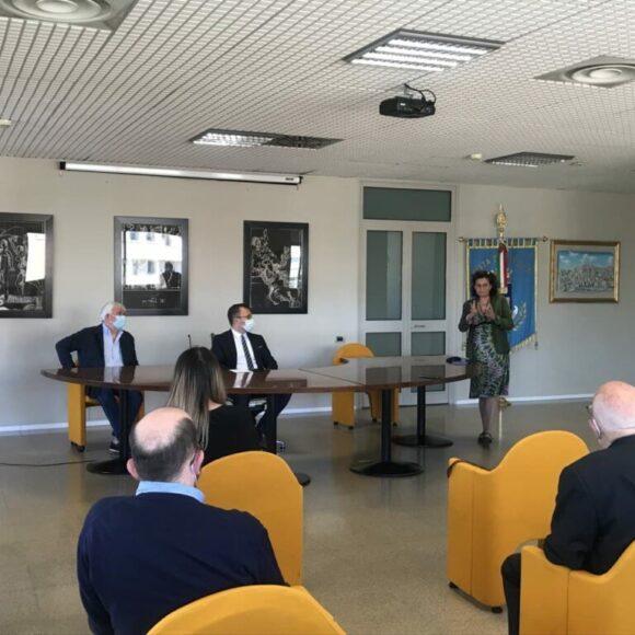 """Metateatro, """"una sfida e un sogno"""" il progetto teatrale promosso a Matera dal Circolo Culturale La Scaletta"""