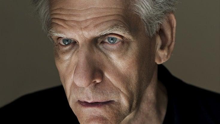 Dal 2 al 10 ottobre seconda edizione del Matera Film Festival. David Cronenberg ospite d'onore